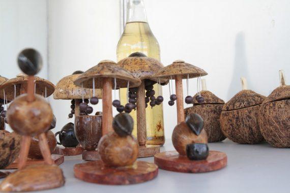 Peças artesanais vão ser avaliadas por critérios, como tradição, criatividade e produção associada à cultura local