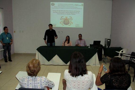 Técnico do Ministério da Saúde, Stefan Vilges de Oliveira destaca a importância de estruturar a Rede de Atenção Básica para diagnosticar a doença.