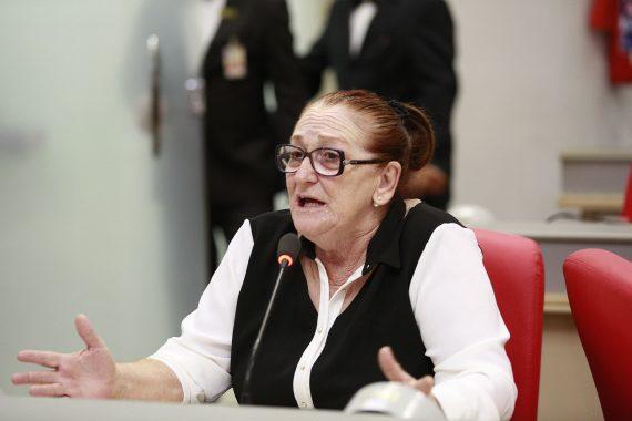 O Governo de Rondônia lamentou a morte da deputada Lúcia Tereza, ocorrida na madrugada desta sexta-feira (23) em Cacoal