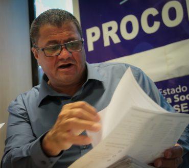 Coordenador do Procon Rondônia alerta sobre abusos na lista de compras de materiais escolares