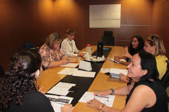 Fórum define ações de combate à violência contra as mulheres no estado