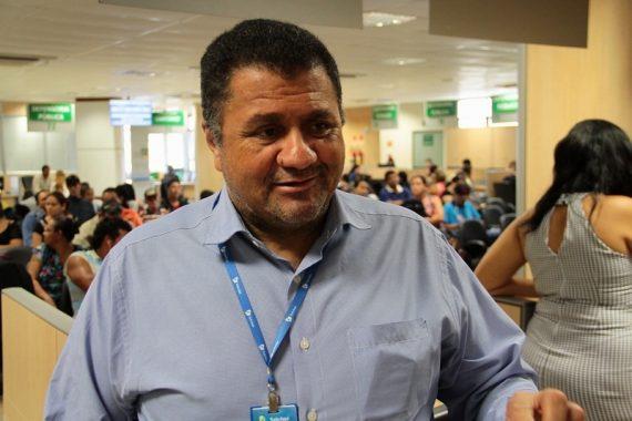 Coordenador estadual do Procon em Rondônia, Rui Costa