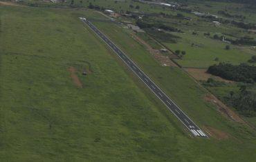 Pista do aeroporto de Ariquemes terá terminal de passageiros e pista ampliada