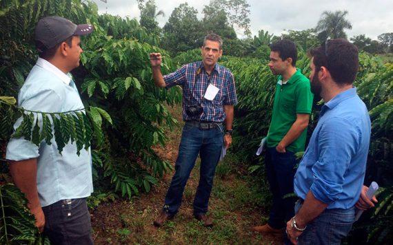 Produtores discutiram o café do Rondônia no contexto mundial atual