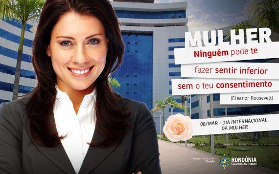 DIA DA MULHER 1