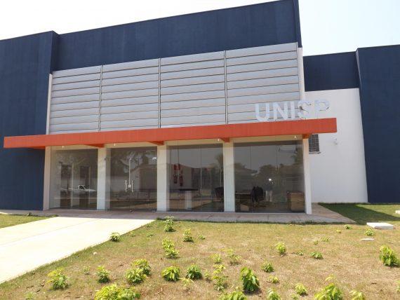 Estrutura da Unisp será inaugurada pelo governo estadual
