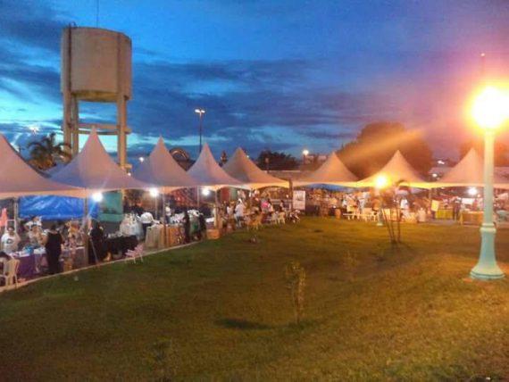 Arquivo sejucel_08_04_2017_Feira Regional de Artesanato em Vilhena