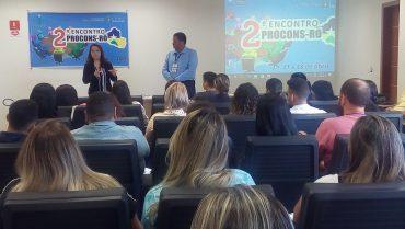 2° Encontro dos Procons de Rondônia, reúne técnicos em Porto Velho