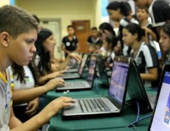 escola digital foto Quintela