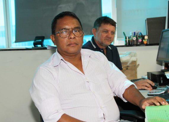Cacique Puruborá vai ministrar palestra em Santa Catarina