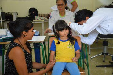 Francisca Lopes, mãe de Sofia, destaca a importância do programa