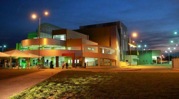 Teatro Palácio das Artes