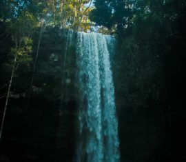 Turismo -Vale das cachoeiras