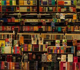 livro - leitura - biblioteca