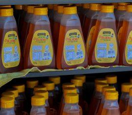 apicultura -Mel de abelha
