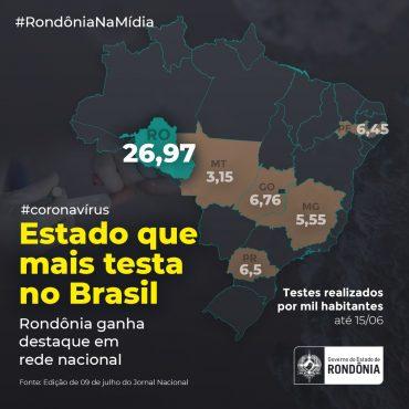que do Jornal Nacional da