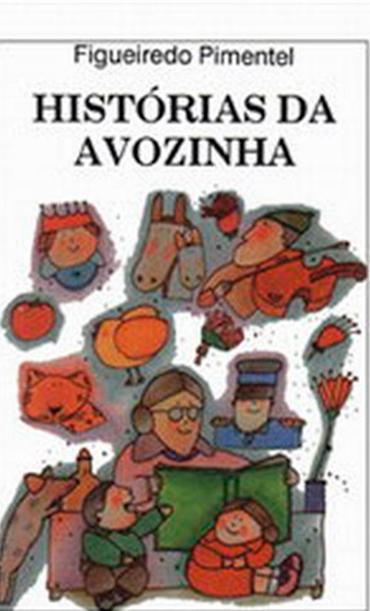 HISTÓRIAS DA AVÓZINHA, FIGUEIRO PIMENTEL, 1994