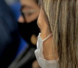 Uso de máscara-coronavírus-Daiane Mendonça